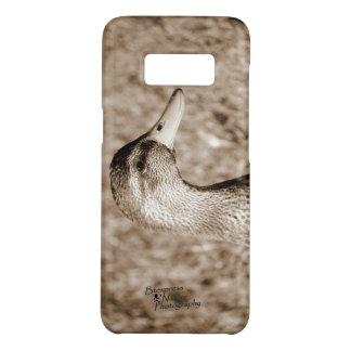 Funda De Case-Mate Para Samsung Galaxy S8 Caso Ducky dulce 3,0