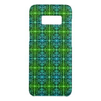 Funda De Case-Mate Para Samsung Galaxy S8 Caso sorprendido tejado del iPhone del modelo del