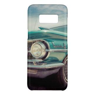 Funda De Case-Mate Para Samsung Galaxy S8 Coche del vintage