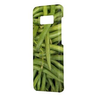 Funda De Case-Mate Para Samsung Galaxy S8 colección fresca de la haba verde