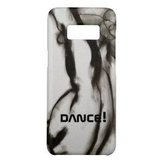 Funda De Case-Mate Para Samsung Galaxy S8 ¡Danza! Expresiones del teléfono