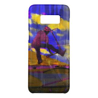 Funda De Case-Mate Para Samsung Galaxy S8 Diseño de los deportes de la bella arte de la