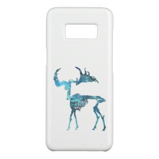 Funda De Case-Mate Para Samsung Galaxy S8 Esqueleto irlandés de los alces