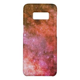 Funda De Case-Mate Para Samsung Galaxy S8 estrella colorida de la galaxia del espacio