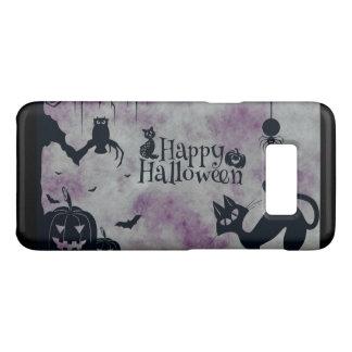 Funda De Case-Mate Para Samsung Galaxy S8 Feliz Halloween
