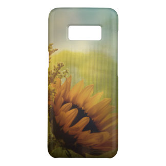 Funda De Case-Mate Para Samsung Galaxy S8 Flor descolorada