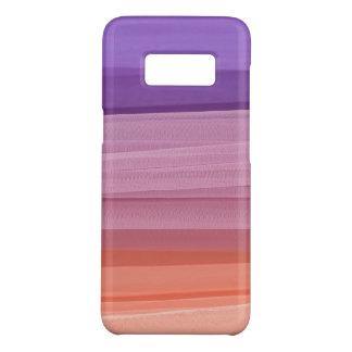 Funda De Case-Mate Para Samsung Galaxy S8 Galaxia colorida S8, apenas caja de Samsung del