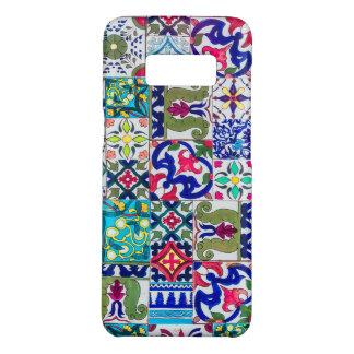 Funda De Case-Mate Para Samsung Galaxy S8 Galaxia colorida S8, caja de Samsung del modelo