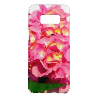 Funda De Case-Mate Para Samsung Galaxy S8 Hydrangea rosado