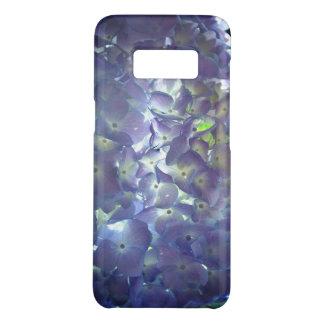 Funda De Case-Mate Para Samsung Galaxy S8 Hydrangeas de la lavanda