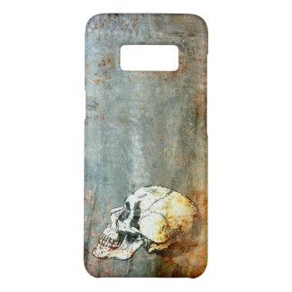 Funda De Case-Mate Para Samsung Galaxy S8 Industrial oxidado con un caso de Galaxie S8 del