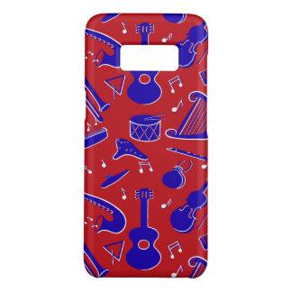 Funda De Case-Mate Para Samsung Galaxy S8 Instrumentos musicales