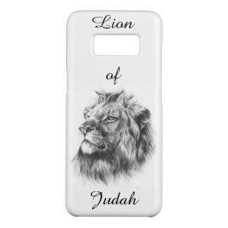 Funda De Case-Mate Para Samsung Galaxy S8 León de Judah