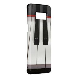 Funda De Case-Mate Para Samsung Galaxy S8 llaves del piano