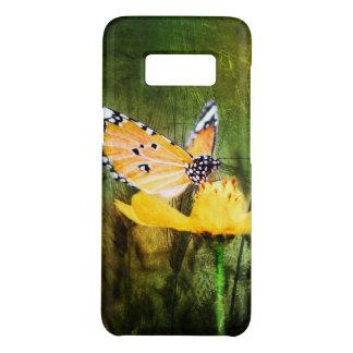 Funda De Case-Mate Para Samsung Galaxy S8 Mariposa bohemia del país occidental de la
