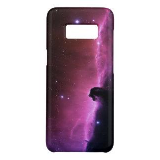 Funda De Case-Mate Para Samsung Galaxy S8 Nebulosa de Horsehead que sorprende