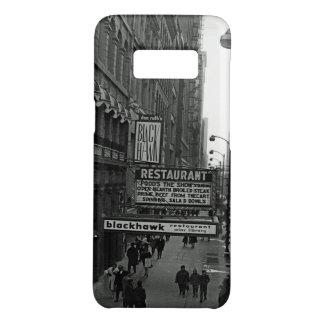 Funda De Case-Mate Para Samsung Galaxy S8 Original de la foto de los años 60 del restaurante