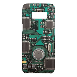 Funda De Case-Mate Para Samsung Galaxy S8 Placa de circuito