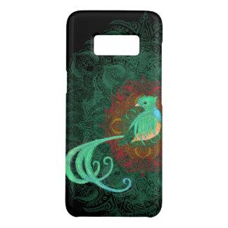 Funda De Case-Mate Para Samsung Galaxy S8 Quetzal rizado