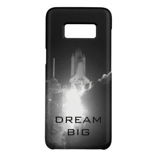 Funda De Case-Mate Para Samsung Galaxy S8 Quite grande ideal/BW