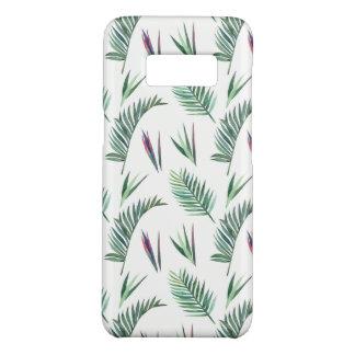 Funda De Case-Mate Para Samsung Galaxy S8 Selva del helecho y de las frondas temática