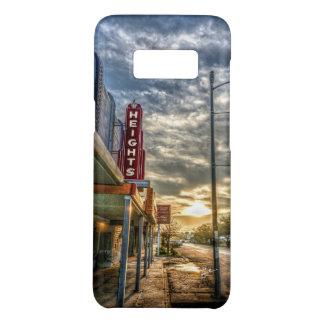 Funda De Case-Mate Para Samsung Galaxy S8 Teatro del vintage de la calle de las alturas de