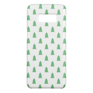 Funda De Case-Mate Para Samsung Galaxy S8 Verde en colores pastel del modelo simple elegante