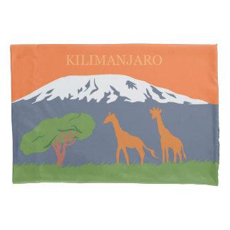 Funda De Cojín Kilimanjaro