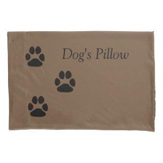 Funda De Cojín La almohada del perro
