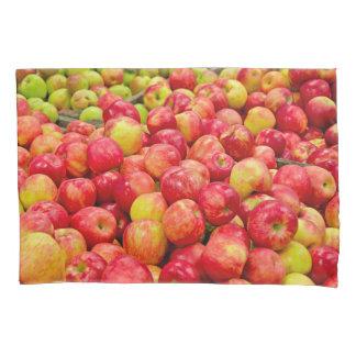 Funda De Cojín Manzanas de Michigan en el mercado