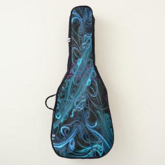 Funda De Guitarra Bolso de encargo de la guitarra