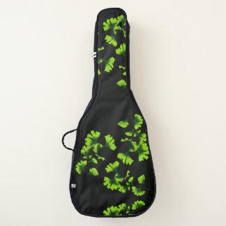 Funda De Guitarra Ginkgo de la alegría