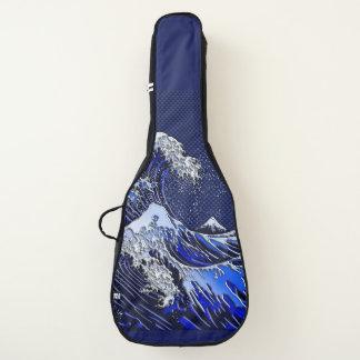Funda De Guitarra Los grandes estilos de la fibra de carbono del