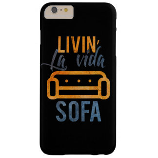FUNDA DE iPhone 6 PLUS BARELY THERE