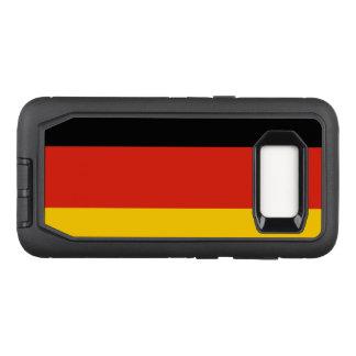Funda Defender De OtterBox Para Samsung Galaxy S8 Alemania