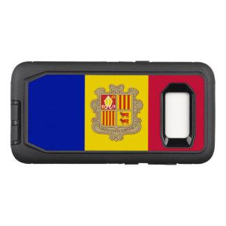 Funda Defender De OtterBox Para Samsung Galaxy S8 Andorra