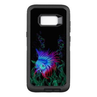 Funda Defender De OtterBox Para Samsung Galaxy S8+ Burbuja Betta
