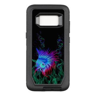 Funda Defender De OtterBox Para Samsung Galaxy S8 Burbuja Betta