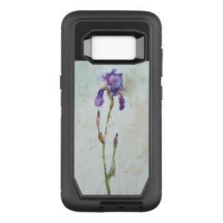Funda Defender De OtterBox Para Samsung Galaxy S8 Caja del iris
