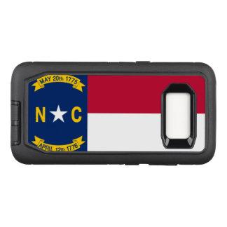 Funda Defender De OtterBox Para Samsung Galaxy S8 Carolina del Norte