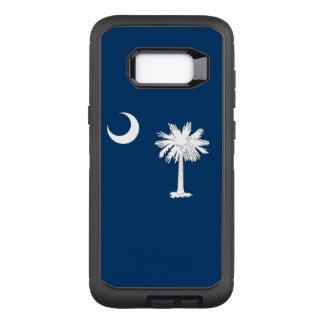 Funda Defender De OtterBox Para Samsung Galaxy S8+ Carolina del Sur