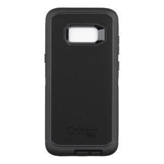 Funda Defender De OtterBox Para Samsung Galaxy S8+ Caso del Otterbox Defender para la galaxia S8 de