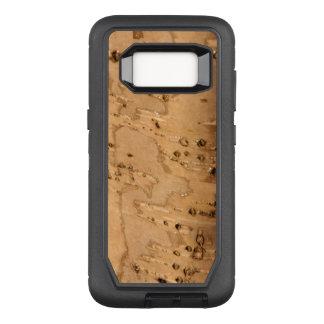 Funda Defender De OtterBox Para Samsung Galaxy S8 Corteza