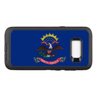 Funda Defender De OtterBox Para Samsung Galaxy S8+ Dakota del Norte