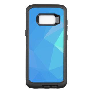 Funda Defender De OtterBox Para Samsung Galaxy S8+ Diseños geométricos elegantes y limpios - Lapis