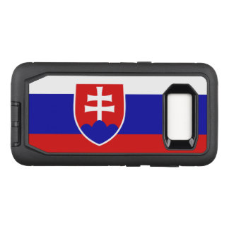 Funda Defender De OtterBox Para Samsung Galaxy S8 Eslovaquia
