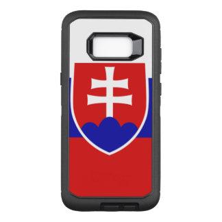 Funda Defender De OtterBox Para Samsung Galaxy S8+ Eslovaquia