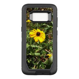 Funda Defender De OtterBox Para Samsung Galaxy S8 Flores azules de Ridge