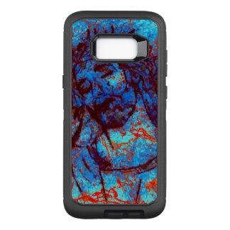 Funda Defender De OtterBox Para Samsung Galaxy S8+ Galaxia de encargo S8 de OtterBox Samsung+ Serie