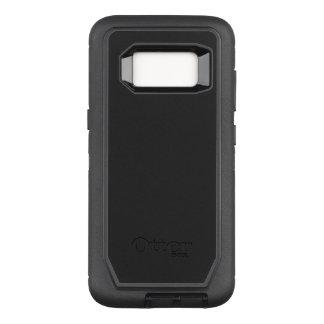 Funda Defender De OtterBox Para Samsung Galaxy S8 Galaxia S8 de Samsung del caso del viajero de